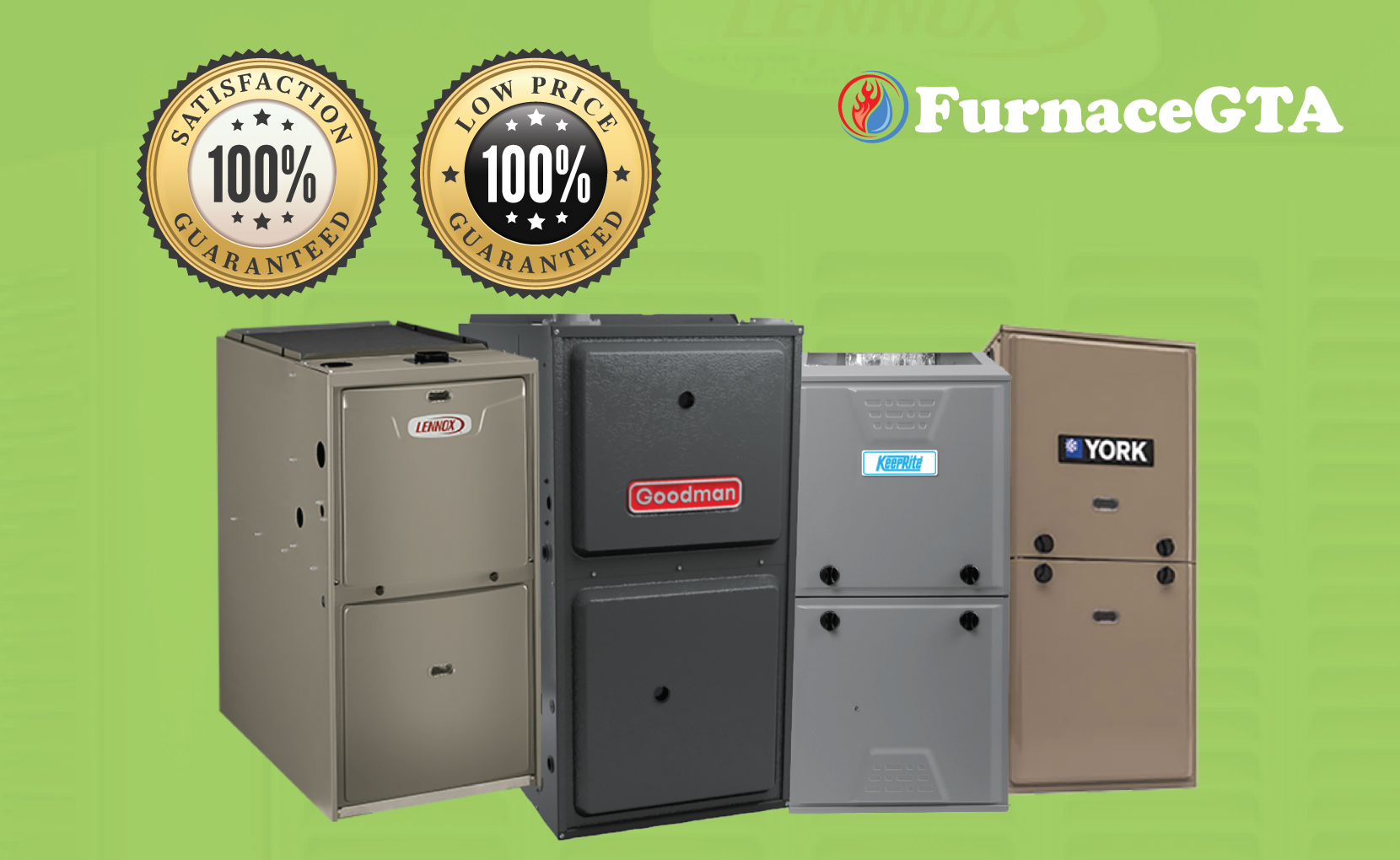 Furnace Gta High Efficiency Furnaces